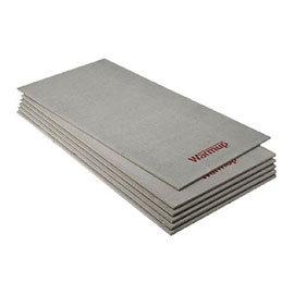 Warmup Coated Insulation Board
