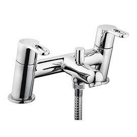 Bristan Jive Bath Shower Mixer Chrome - JI-BSM-C