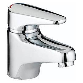 Bristan - Jute Basin Mixer (no waste) - Chrome - JU-BASNW-C