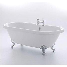 Royce Morgan Kensington 1755 Luxury Freestanding Bath with Waste