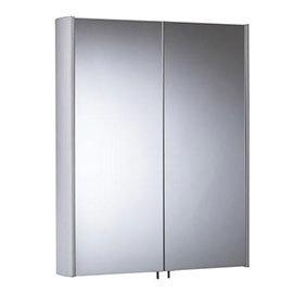 Tavistock Move Double Door Mirror Cabinet