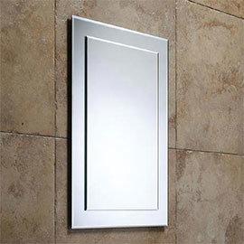 Roper Rhodes Elle Bevelled Mirror - MPS403