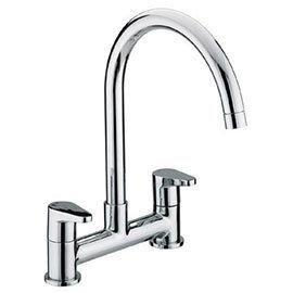Bristan - Quest Deck Kitchen Sink Mixer - QST-DSM-C