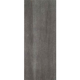 RAK - 14 Dolomite Black Satin Ceramic Wall Tiles - 200x500mm - A52WDOLM-BK0.M0U