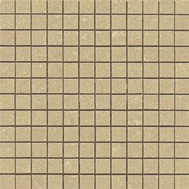 RAK - Lounge Beige Porcelain Mosaic Unpolished Tile Sheet - 300x300mm - 7GPD53UP-MOS