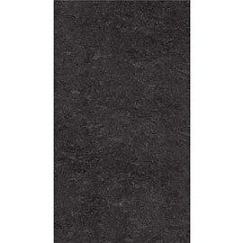 RAK - 6 Lounge Black Porcelain Unpolished Tiles - 300x600mm - A09GLOUN-057.U0R