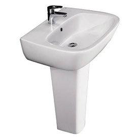 RAK - Elena basin and full pedestal - 2 Size Options