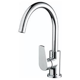 Bristan - Raspberry Easy Fit Monobloc Kitchen Sink Mixer - RSP-EFSNK-C