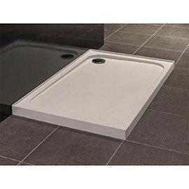 Merlyn Ionic Upstand Rectangular Shower Tray