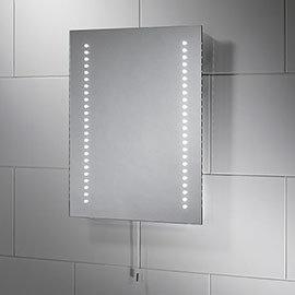 Sensio Ester 390 x 500mm Slimline LED Mirror - SE30456C0