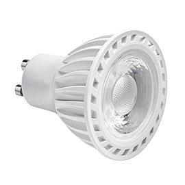 Sensio Dimmable COB LED Lamp