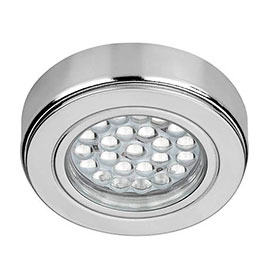 Sensio Orca HD LED IP44 Recessed or Surface Light