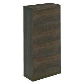 Crosswater - Back to Wall WC Furniture Unit - Panga - SP5492PG