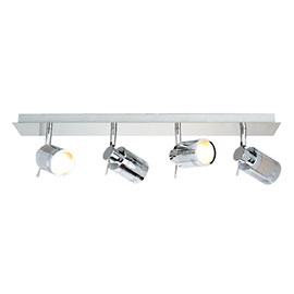 Forum Scorpius 4 Light Bar Spotlight Fitting - SPA-22560