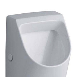 Twyford Concealed Flushpipe Assembly for Galerie Plan Urinal (2 Person)