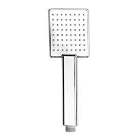 Roper Rhodes Air-Drive Square Single Function Handset - SVHEAD28