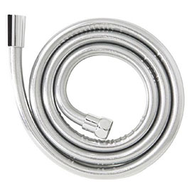 Roper Rhodes 1.5m Silver Smooth Shower Hose - SVHOSE02