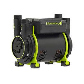 Salamander CT75 Xtra 2.0 Bar Positive Head Twin Shower Pump - CT75XTRA