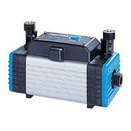 Triton T550i 1.2 Bar Twin Impeller Positive Head Shower Pump - T550i00M
