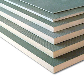Tilemaster Adhesives 1200 x 600mm Thermal Construction Board - Various Thicknesses