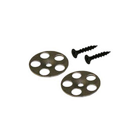 Orion 25mm Screws & 35mm Washers (50 Pack)