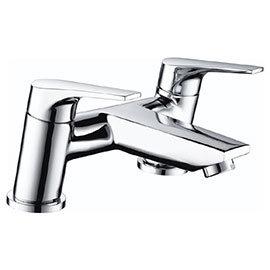 Bristan - Vantage Easyfit Bath Filler - Chrome - VT-BF-C