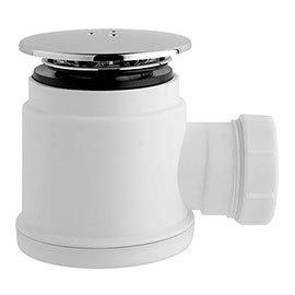 MX 50mm Standard Hi-Flow Shower Waste