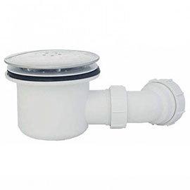 MX 90mm Hi-Flow Shower Waste