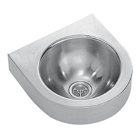 Franke WB240WM Stainless Steel Hand Washbasin