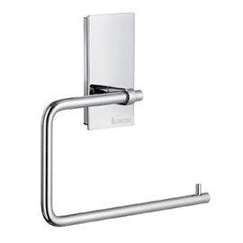 Smedbo Pool Toilet Roll Holder - Polished Chrome - ZK341