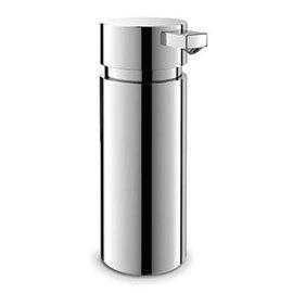 Zack - Scala Stainless Steel Soap Dispenser - 40079