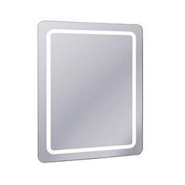 Crosswater - Celeste 80 LED Back Lit Mirror with Demister Pad - MF8060B