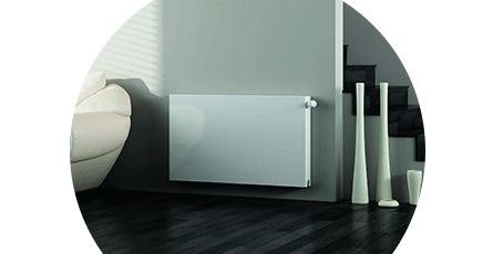 living room radiators