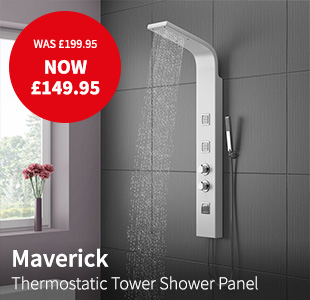 maverick shower