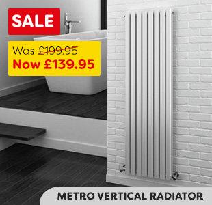 metro radiator offer