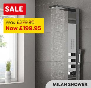 milan shower feb