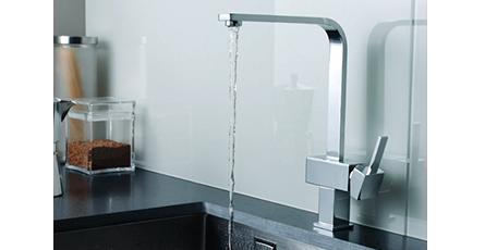 Modern Kitchen Taps