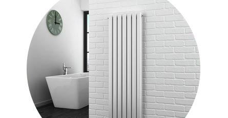modern radiators towel rails