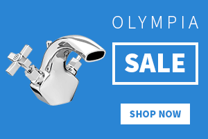 Olympia Tap Sale