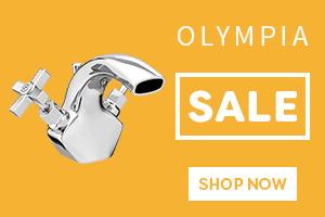 Olympia Art Deco Range Sale