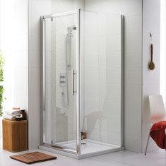 Hinged/Pivot Shower Doors