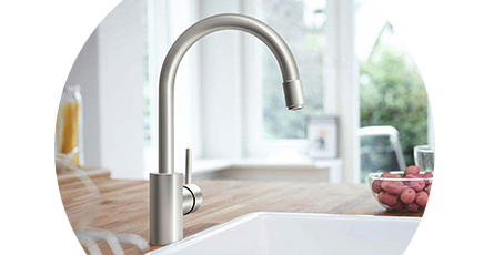 Pull Out Spray Kitchen Taps Online Now At Victorian Plumbing Co Uk