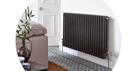 Radiators Column Cast Iron