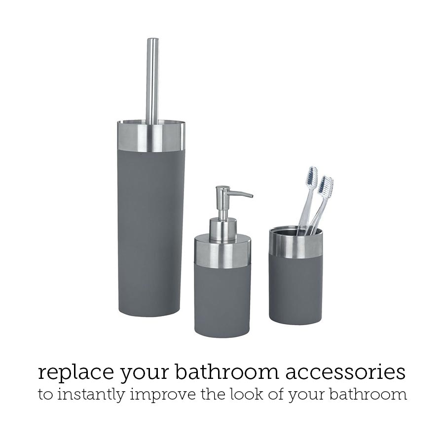 Shop our fantastic range of bathroom accessories