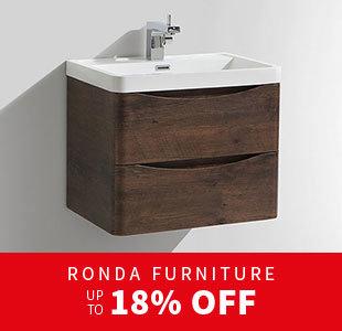 Ronda Bathroom Furniture