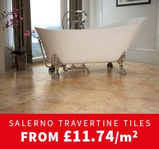 Salerno Tiles Sale