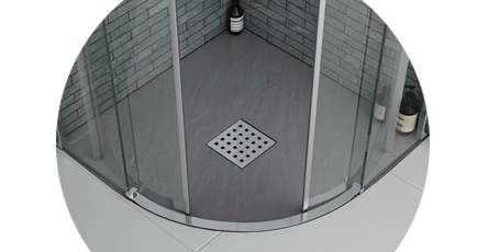quadrant shower trays banner