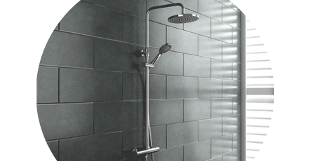 Shower | Bathroom Shower | Victorian Plumbing