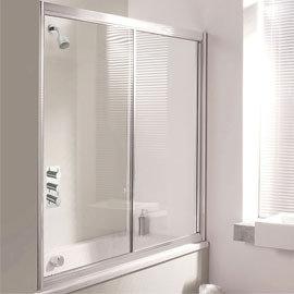 Sliding Bath Screens