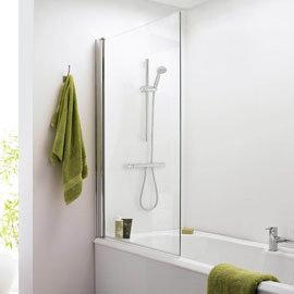 Square Bath Screens